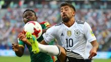 Germany reach Confederations Cup semis as referee needs VAR double-take