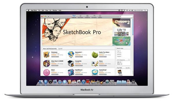 Apple: developers now have until June 1 to sandbox apps for the Mac App Store