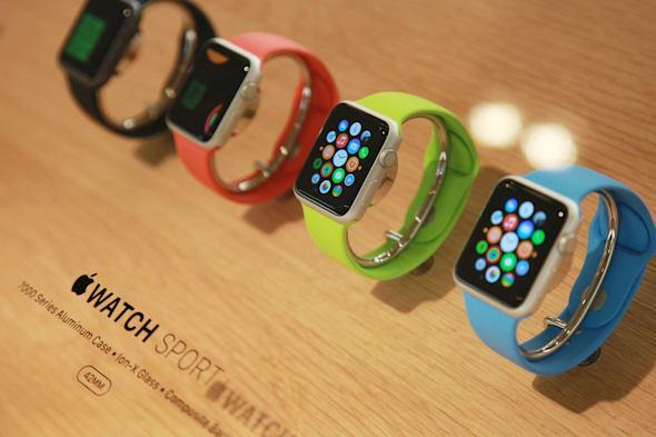 Apple assures FTC that it will keep Apple Watch health data secure