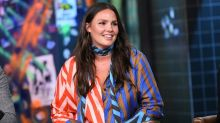 Candice Huffine on why curvy women are over having to explain their bodies: 'Now dress her, dammit'