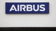 Airbus closes in on Air France jetliner deal - sources