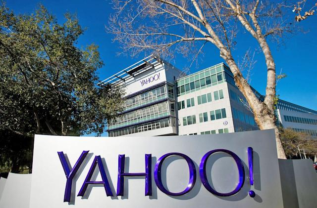 Yahoo revived email forwarding so you can finally leave