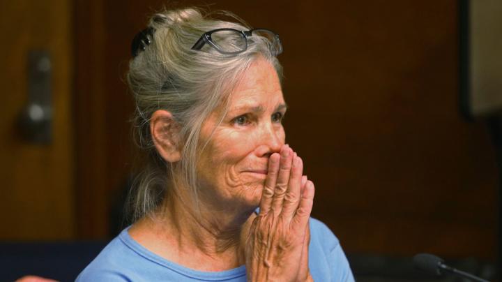 Court denies parole for Manson family member