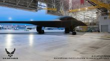 Northrop Grumman's New B-21 Stealth Bomber: A Technological Powerhouse?