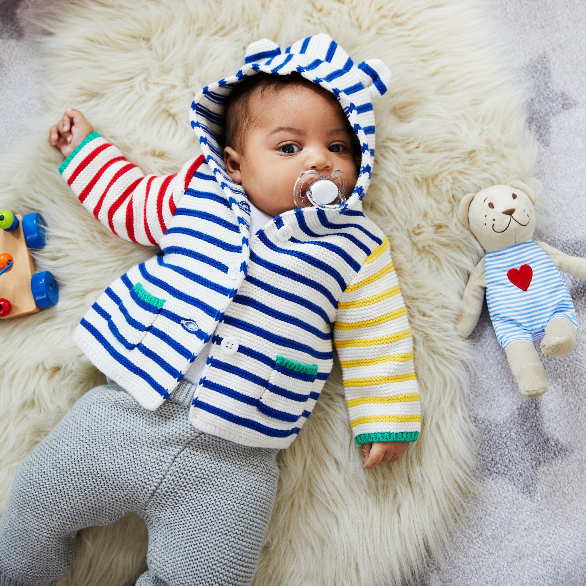 These 10 Baby Names Are the Most Popular of 2019 So Far