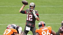 Brady's Bucs win again as Packers, Seahawks stay perfect