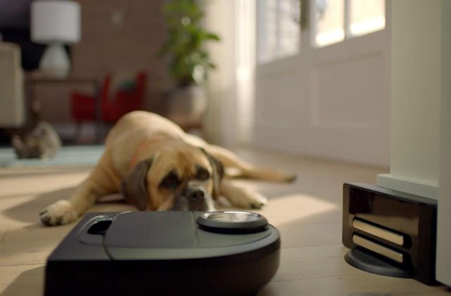 Control Neato's robot vacuum with Amazon Alexa voice commands
