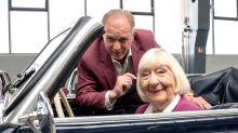 """Ruth Rupp: """"Tatort""""-Premiere mit 94 Jahren"""