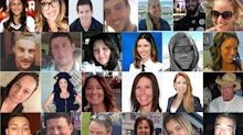 Here are the victims of the Las Vegas shooting