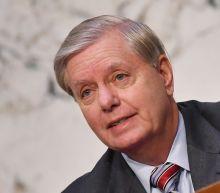 Lindsey Graham accused of dodging debate as polls show challenger Jaime Harrison closing in
