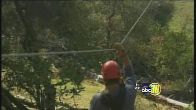 Attracting tourists in Mariposa without Yosemite
