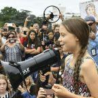 Greta Thunberg Gets A Shoutout From Barack Obama