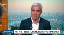 Mariposa Capital CEO Franklin on Trump, Brexit, Newell