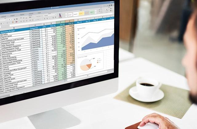 This $300 Excel training is just $30 today