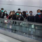 Wuhan Coronavirus Infections Could Be 30 Times Higher Than Official Total, Hong Kong Researchers Warn