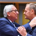 Tusk to ask May for 'concrete proposals' to break Brexit impasse
