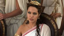 Why Angelina Jolie needs to step down from Cleopatra