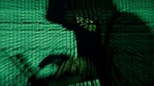 Ukraine says Russian hackers attack web-based state document system