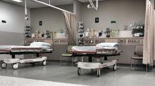 Medici ed infermieri contagiati con il Covid durante una festa, reparto chiuso