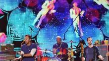 Coldplay to Headline 2016 Super Bowl Halftime Show
