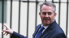 Brexit transition period must be finished before the next election, Liam Fox says