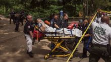 NYPD still searching for clues a year after mysterious Central Park explosion cost teen his leg