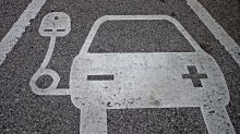 Electric-Vehicle Shift Will Keep a Lid on Oil Prices