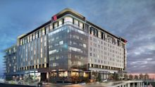 Marriott Deals With a Summer Slowdown
