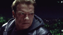 Arnold Schwarzenegger Says James Cameron Is Heavily Involved in 'Terminator 6'