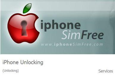 iPhoneSIMfree goes retail, let the unlocking begin
