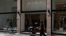 Reopening Boosted the World's Largest Clothing Retailer. Why Investors Should Be Cautious.