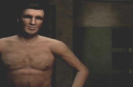 Hot flask: GTA IV's Lost, Damned and Unexpectedly Naked