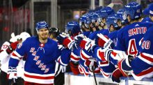 Rangers trade Pavel Buchnevich to St. Louis: reports