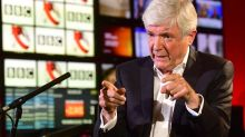Ex-BBC boss Tony Hall: Wrong not to sack Bashir after Diana interview