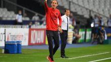 Foot - C. Ligue - PSG - Thomas Tuchel (PSG):«Cela compte de gagner quatre titres»