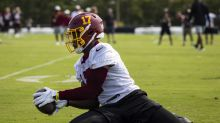 Washington Camp: It's Terry McLaurin Time