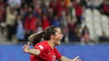 Canadian international midfielder Jessie Fleming ready to turn pro