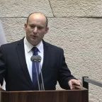 Israel elects new prime minister