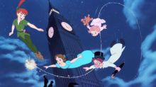 'Peter Pan' Limited Series 'The League of Pan' in the Works at Syfy