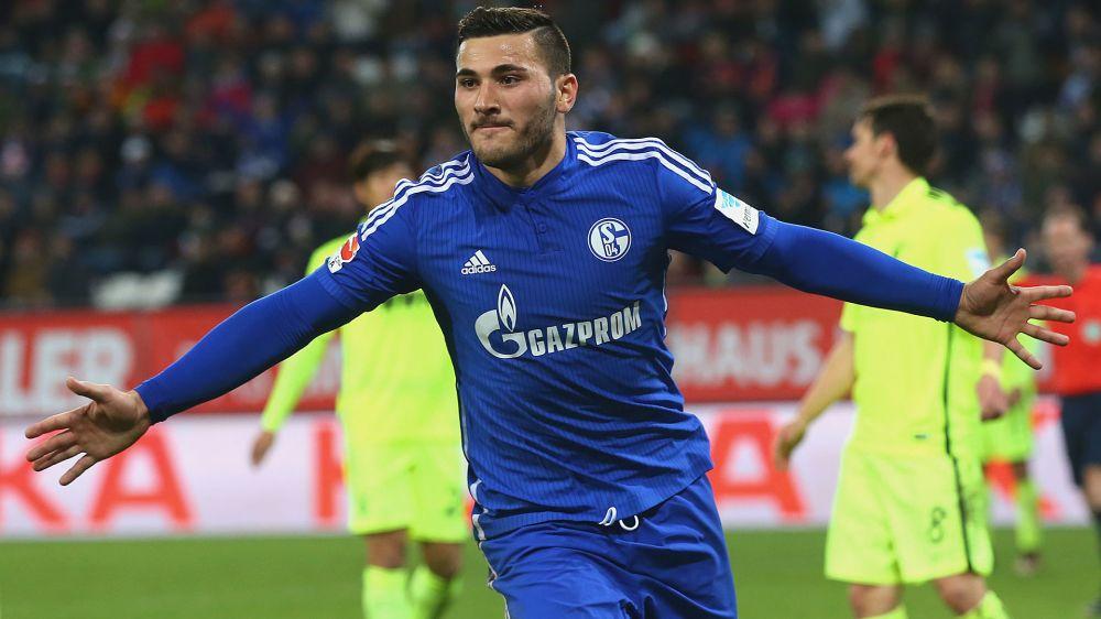 Kolasinac-Poker: City oder Schalke?