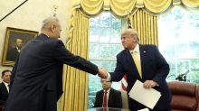 EEUU y China llegan a un acuerdo comercial parcial