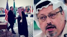 Die Affäre Khashoggi: Haben die Saudis den Journalisten getötet?