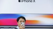 Apple removes illegal lottery apps from China store