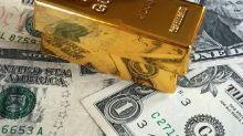 Oro Sube a Máximos de 1 Semana por Aversión al Riesgo