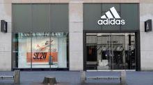 So erklärt Adidas, warum es seine Mietzahlungen aussetzt