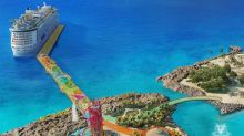 A $200 Million Private Island Is Being Designed by Royal Caribbean