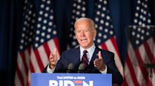 Biden calls for Trump's impeachment for first time