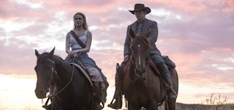 'Westworld' rides again in the #MeToo era