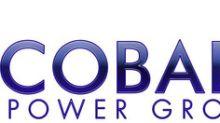 Cobalt Power Group Closes Canadian Cobalt Project Acquisition