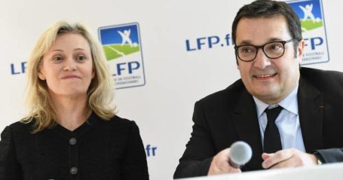 Foot - ESP - Espagne : les dirigeants de la LFP assisteront samedi au derby Real - Atlético